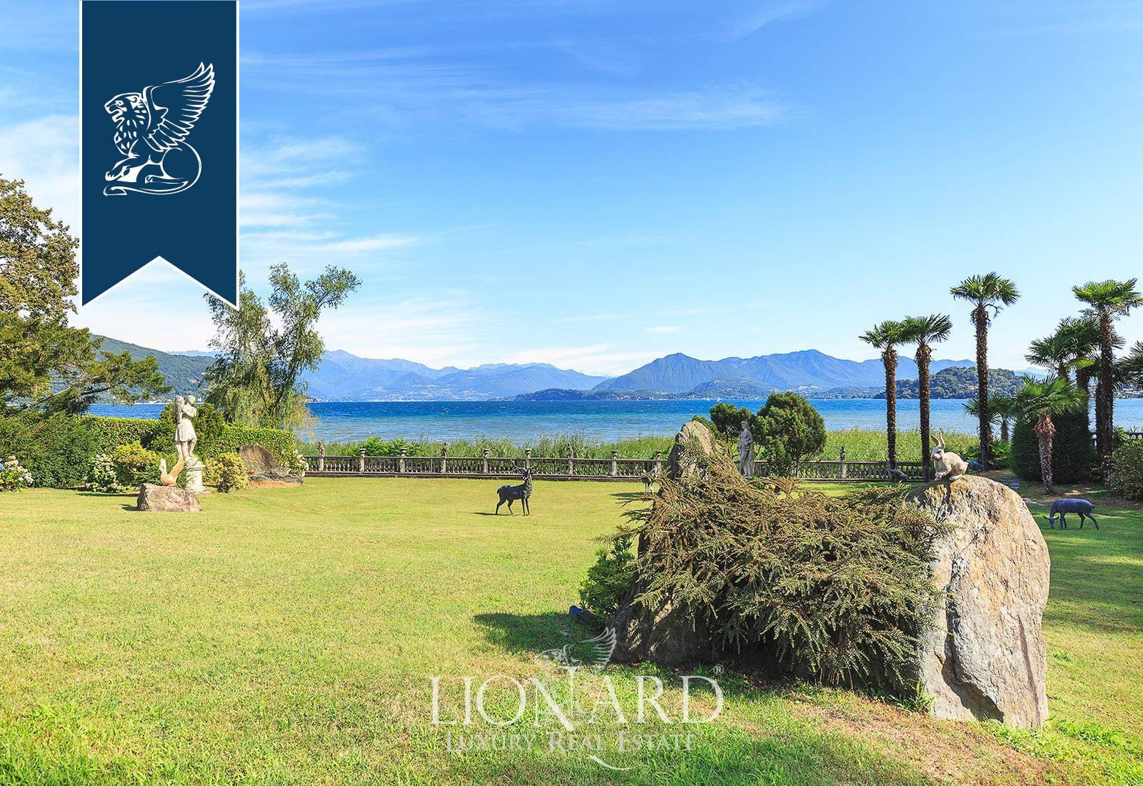 Villa in Vendita a Ranco: 0 locali, 900 mq - Foto 8