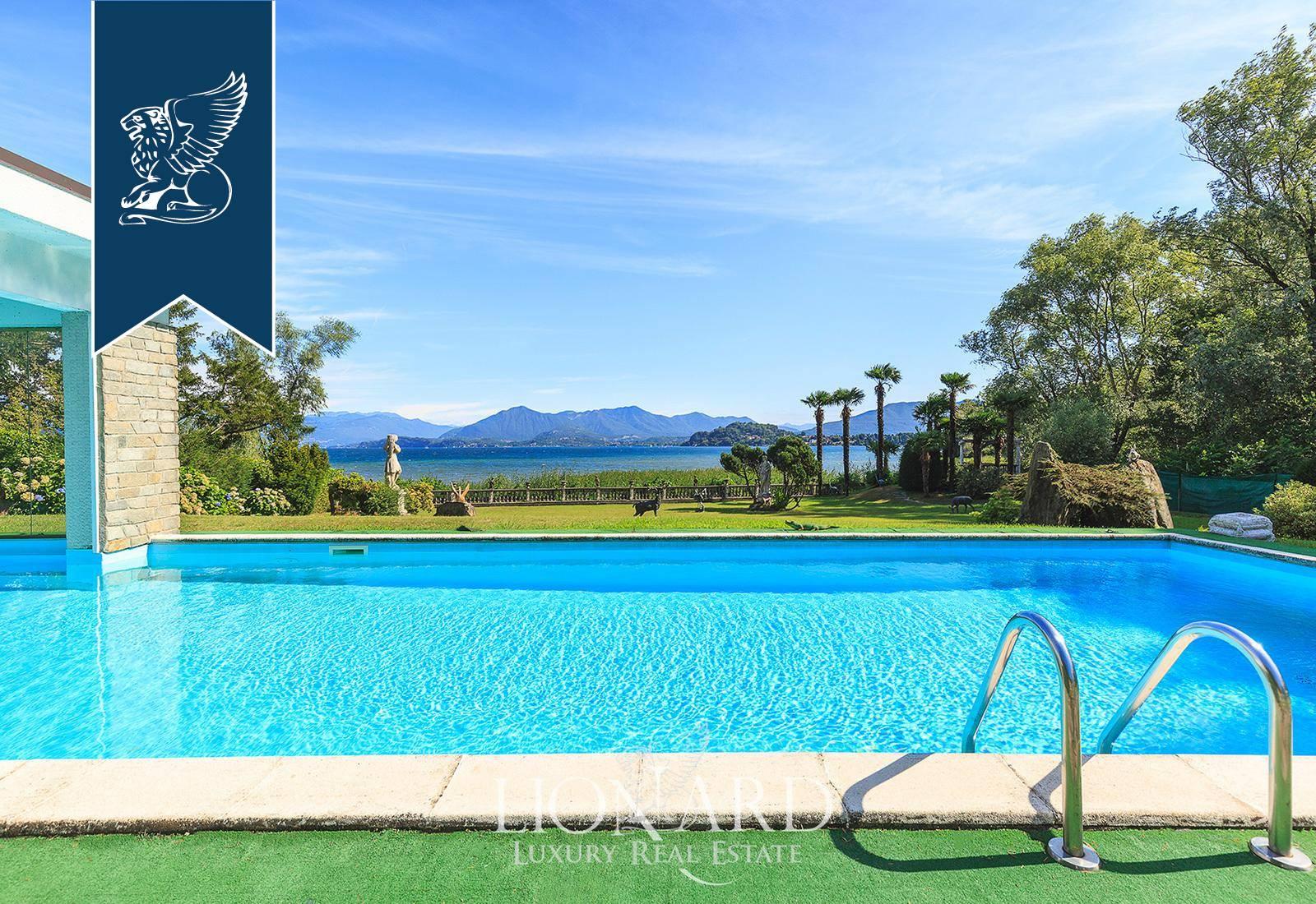 Villa in Vendita a Ranco: 0 locali, 900 mq - Foto 3