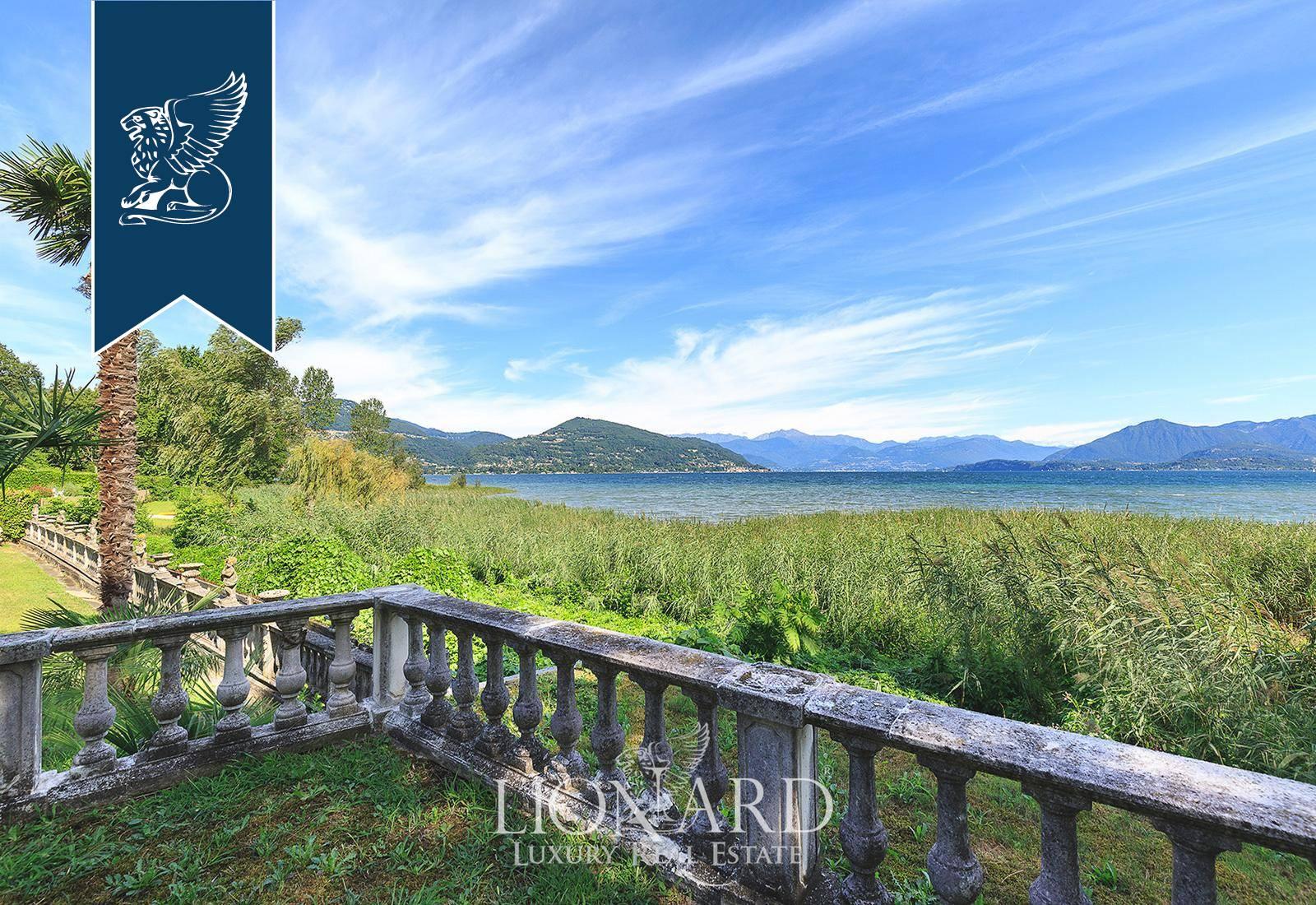 Villa in Vendita a Ranco: 0 locali, 900 mq - Foto 9