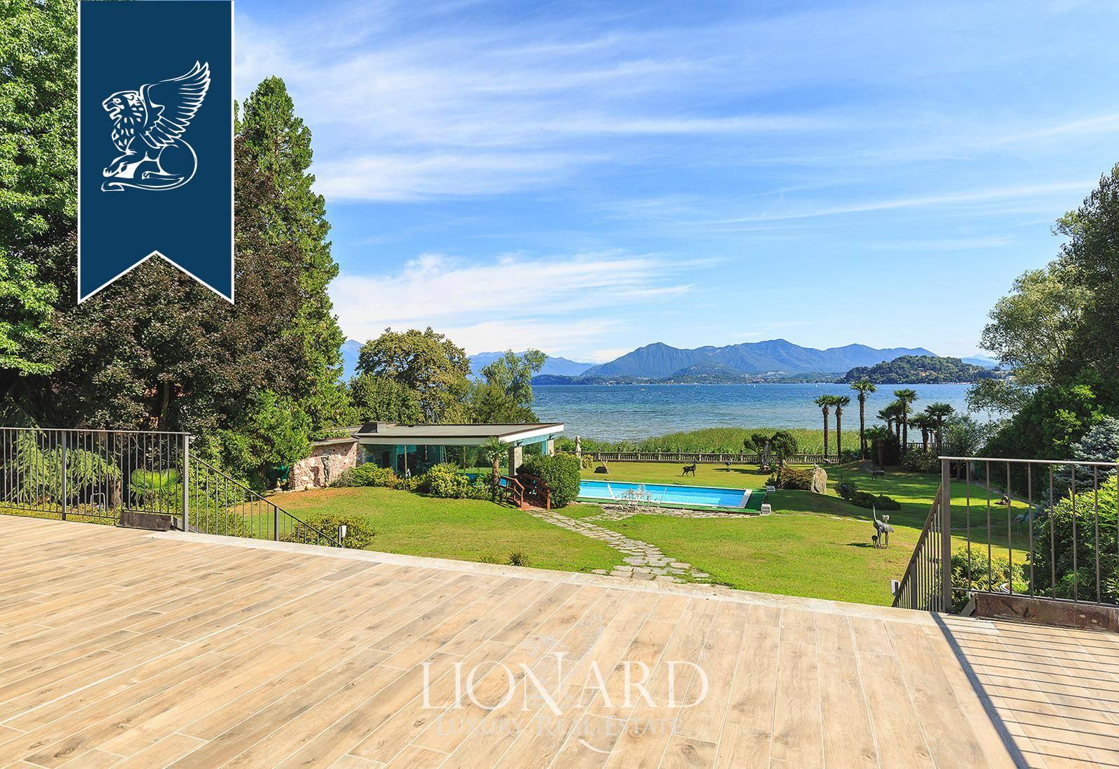 Villa in Vendita a Ranco: 0 locali, 900 mq - Foto 7