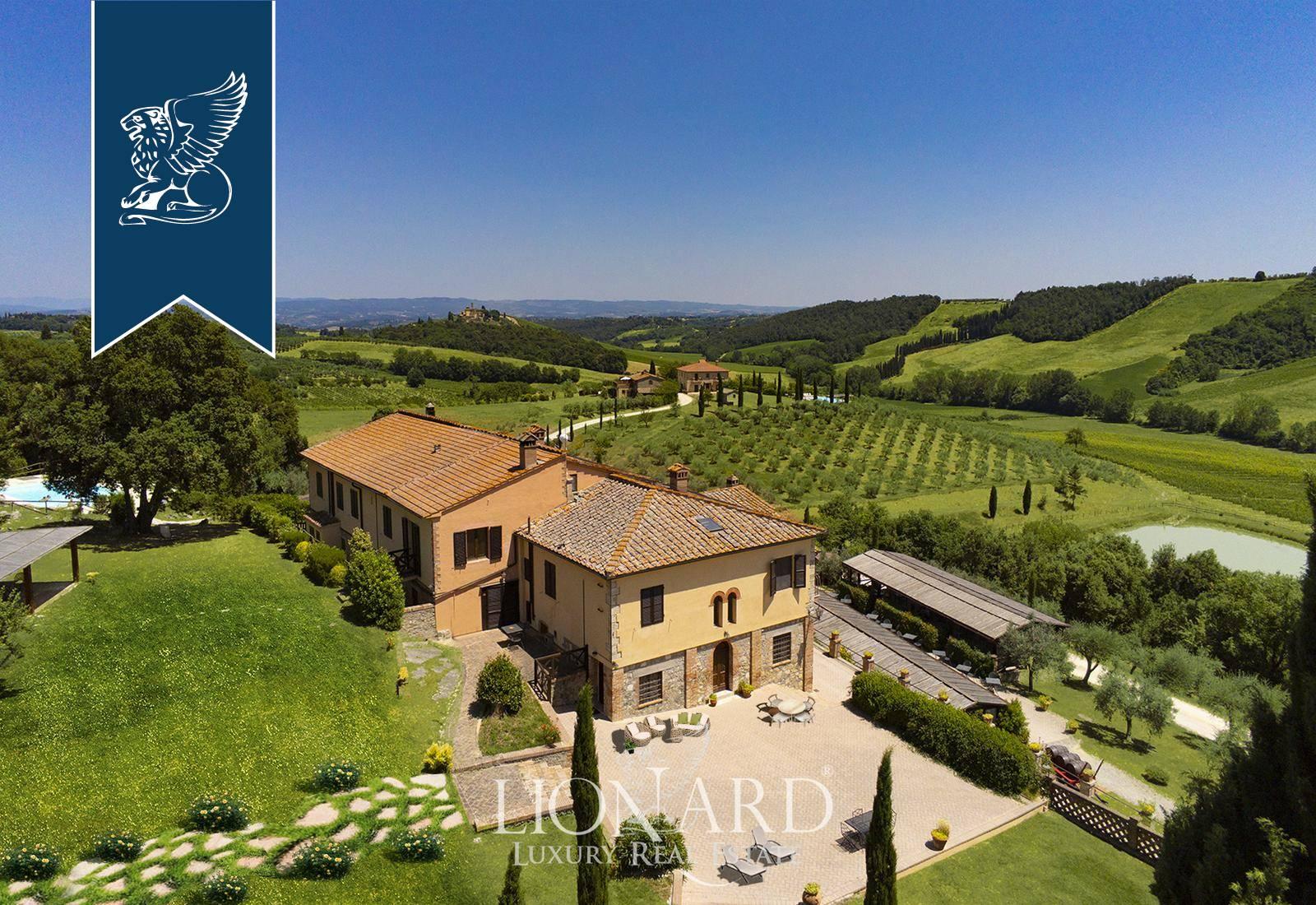 Azienda in Vendita a San Gimignano: 0 locali, 2000 mq - Foto 3