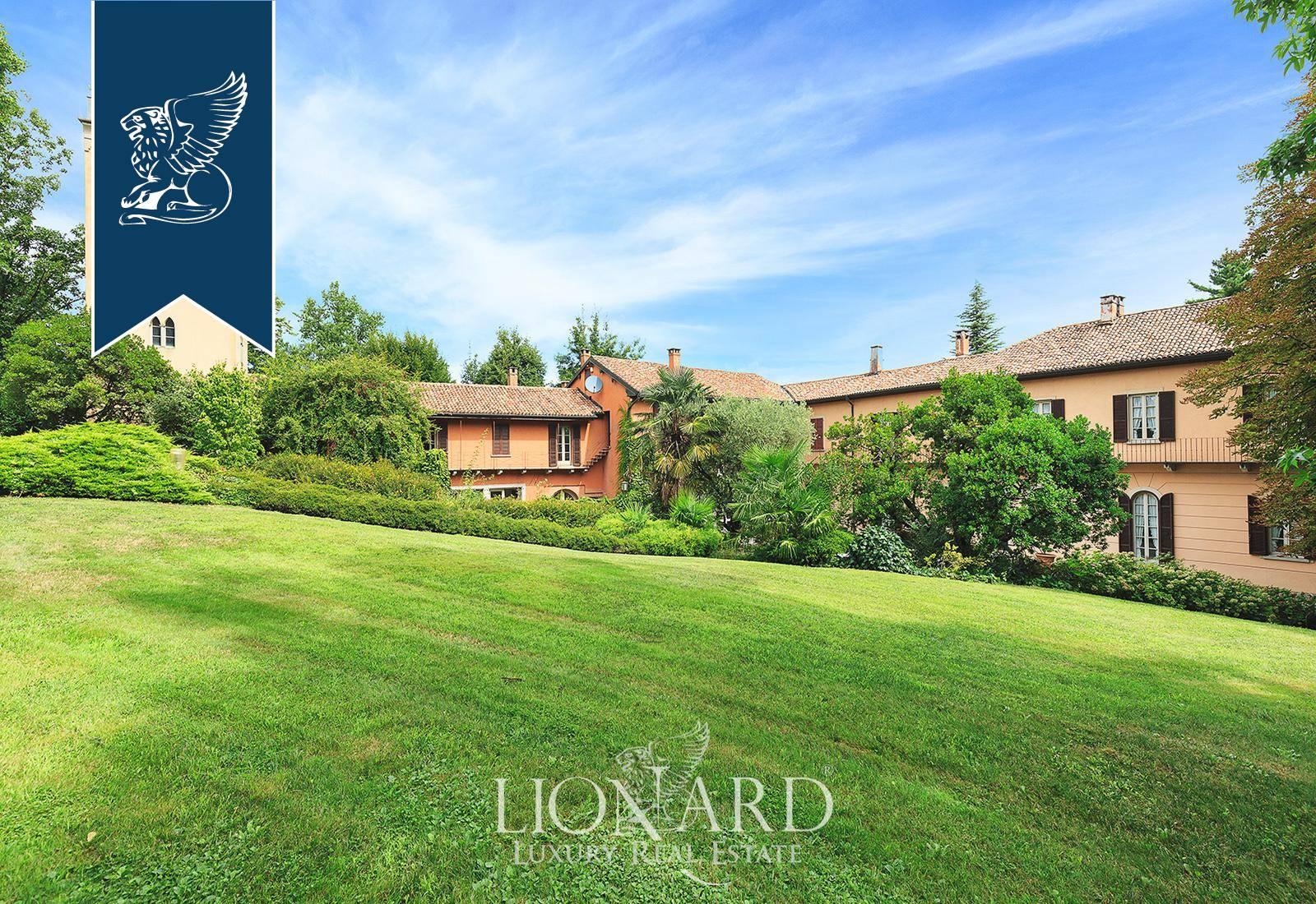 Villa in Vendita a Merate: 0 locali, 1100 mq - Foto 4