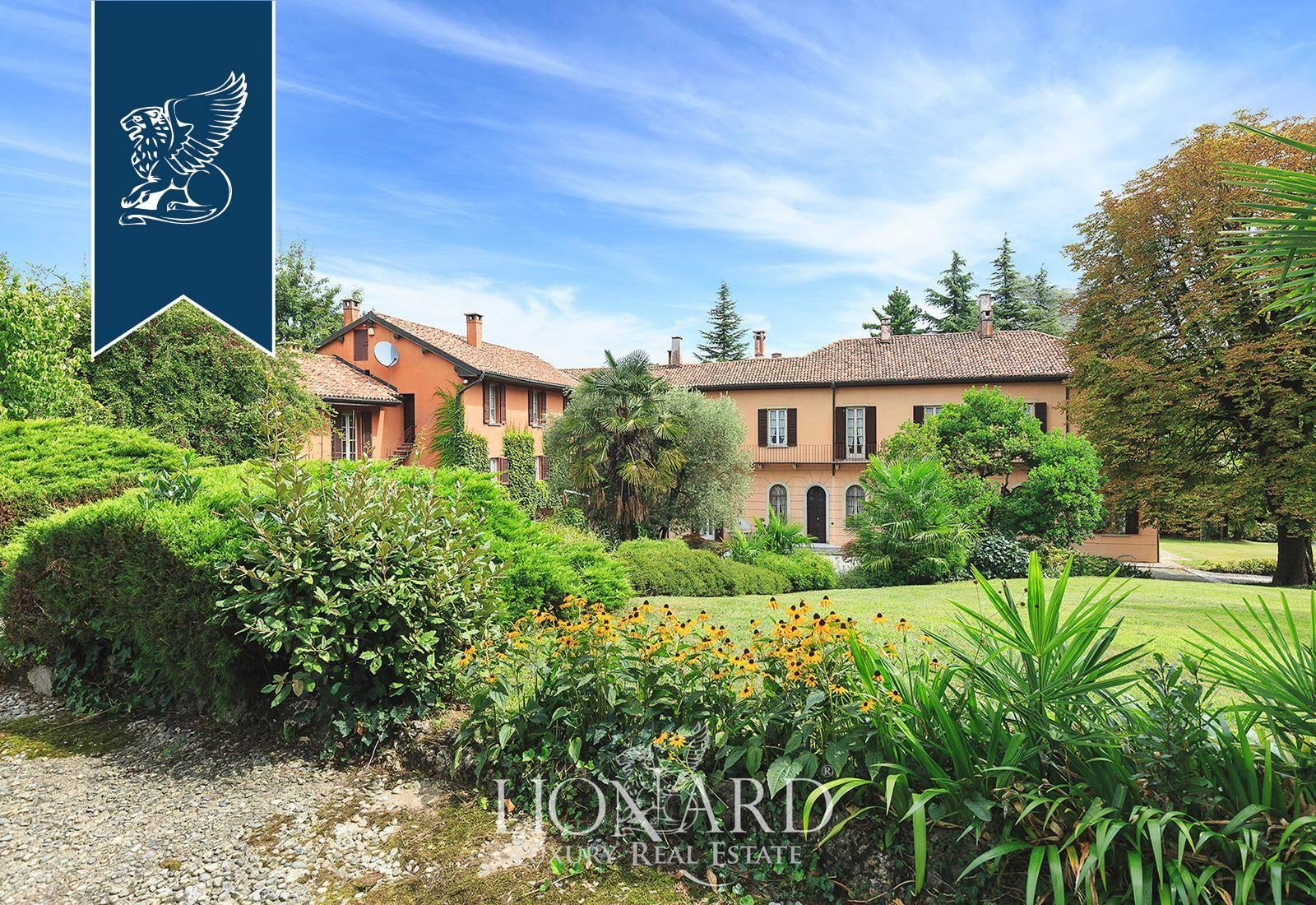 Villa in Vendita a Merate: 0 locali, 1100 mq - Foto 2