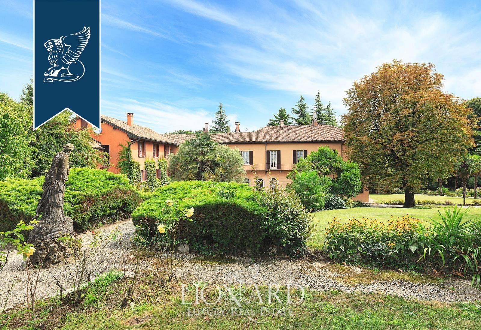 Villa in Vendita a Merate: 0 locali, 1100 mq - Foto 6