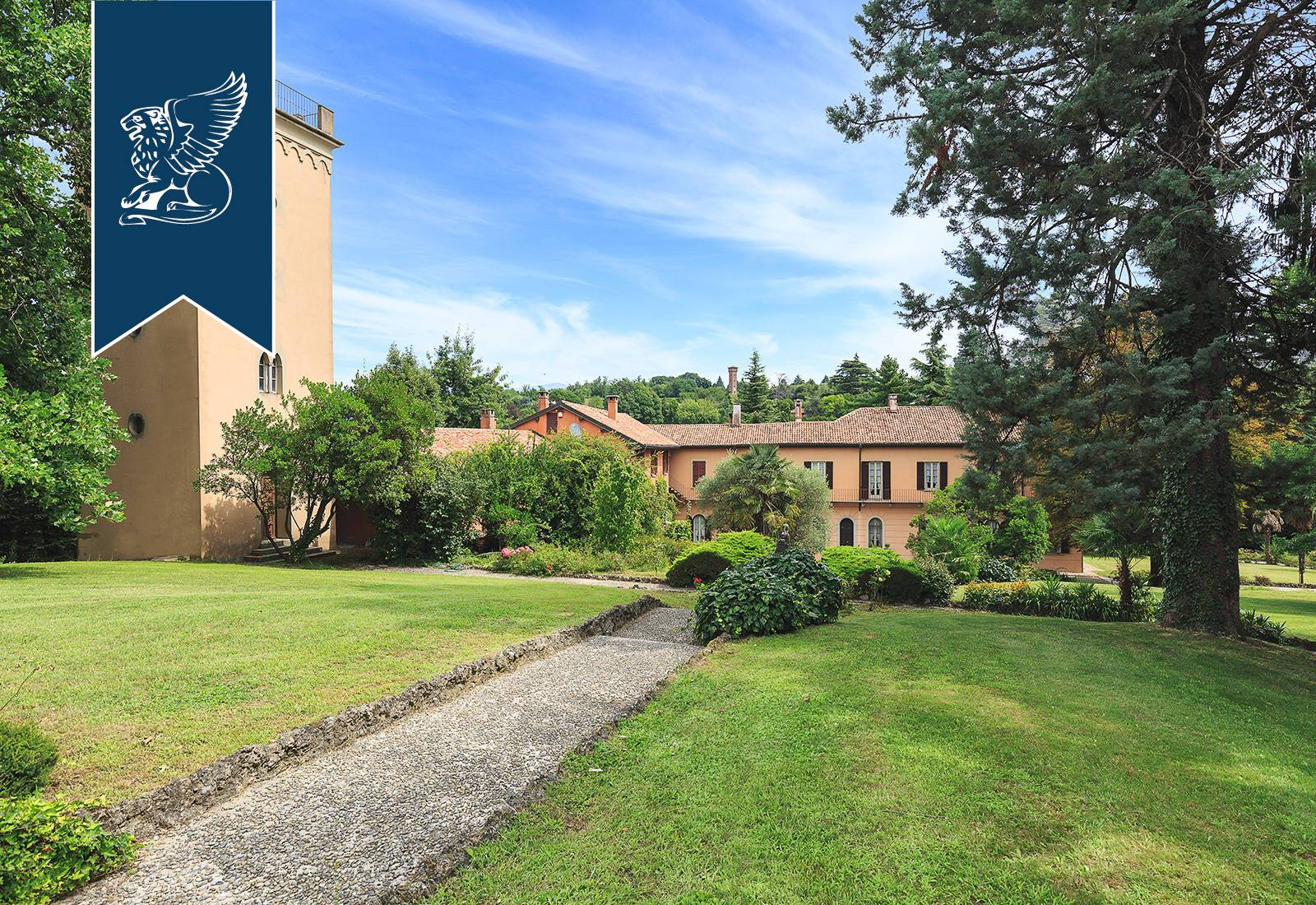 Villa in Vendita a Merate: 0 locali, 1100 mq - Foto 3