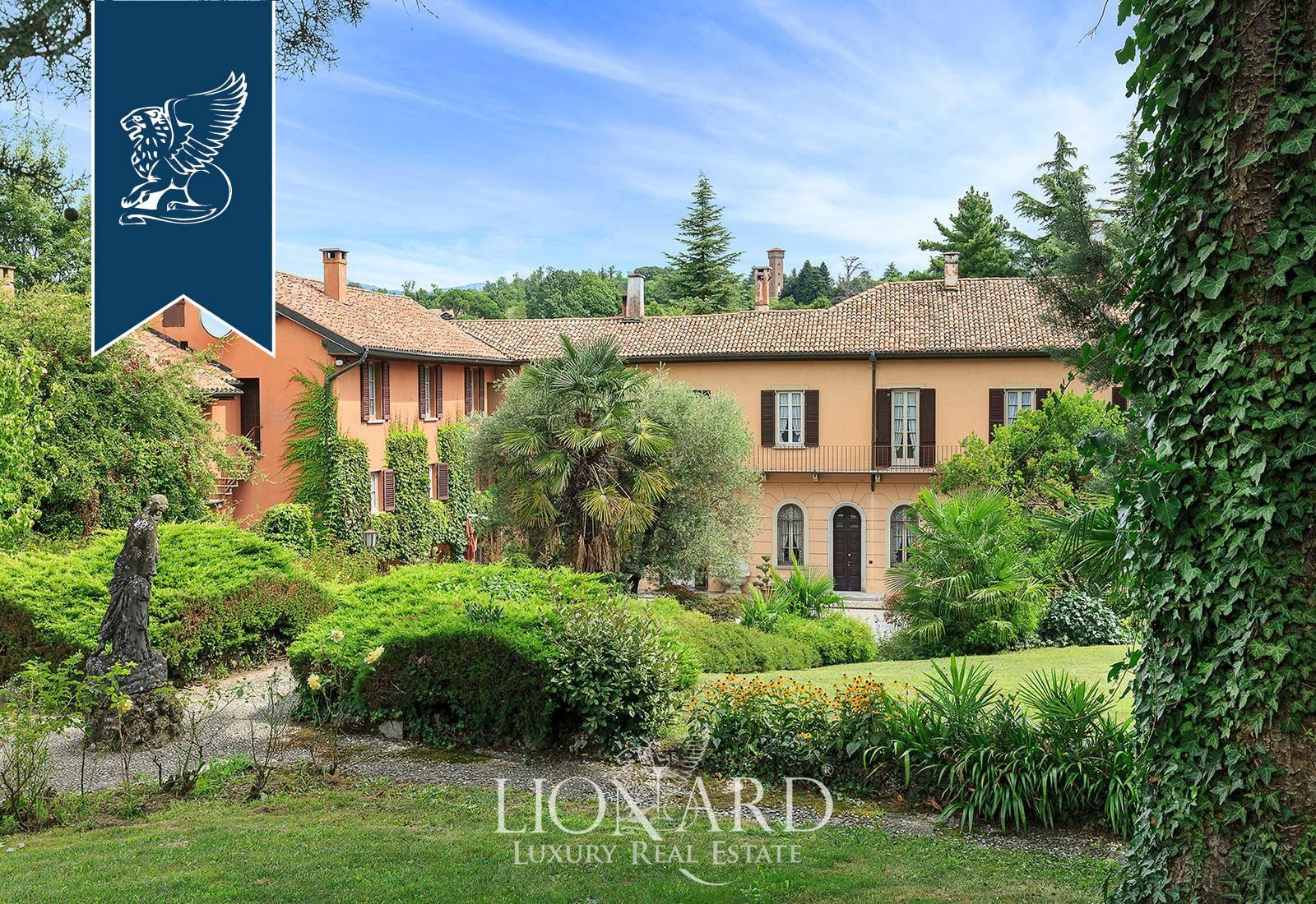 Villa in Vendita a Merate: 0 locali, 1100 mq - Foto 7