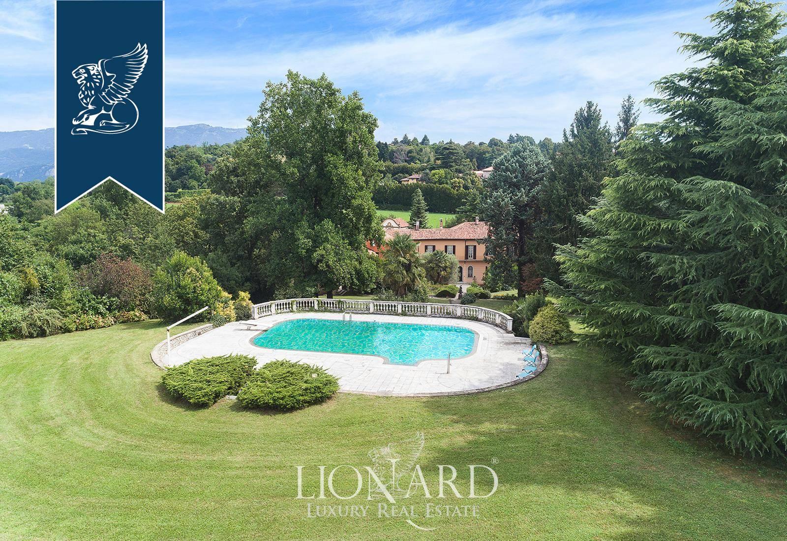 Villa in Vendita a Merate: 0 locali, 1100 mq - Foto 8