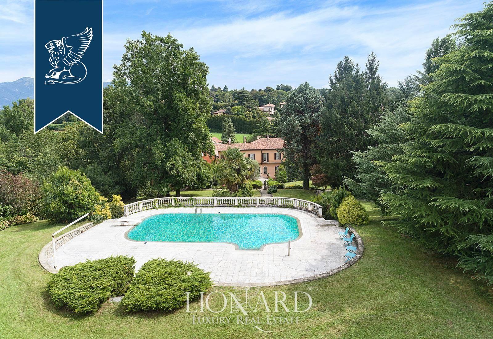 Villa in Vendita a Merate: 0 locali, 1100 mq - Foto 9
