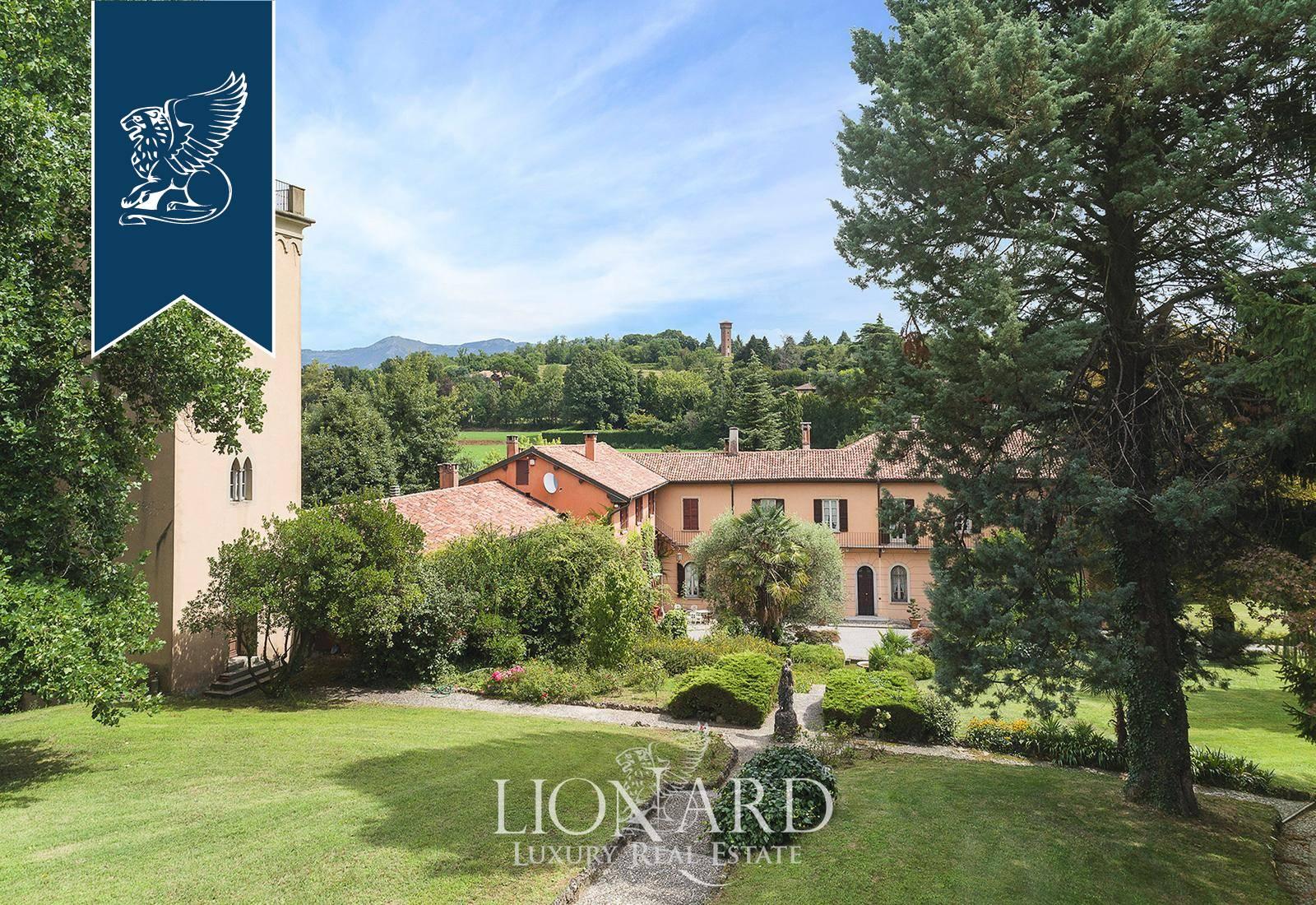Villa in Vendita a Merate: 0 locali, 1100 mq - Foto 5