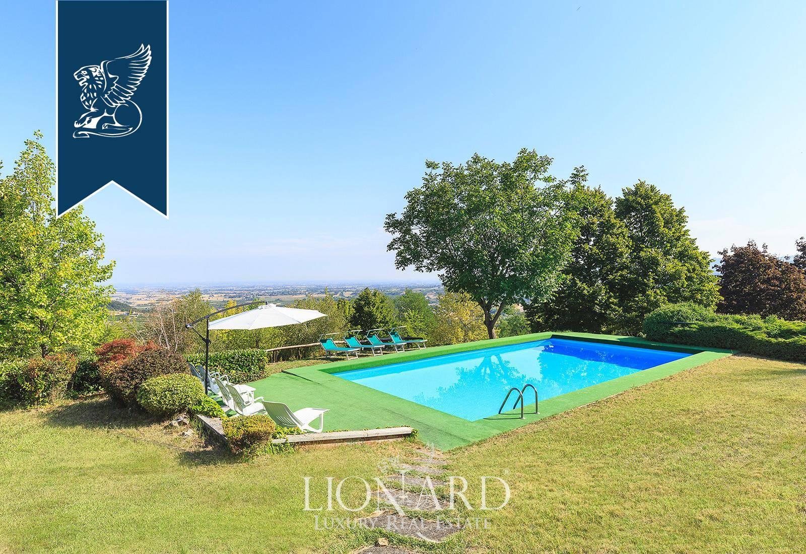 Villa in Vendita a Monleale: 0 locali, 1000 mq - Foto 9