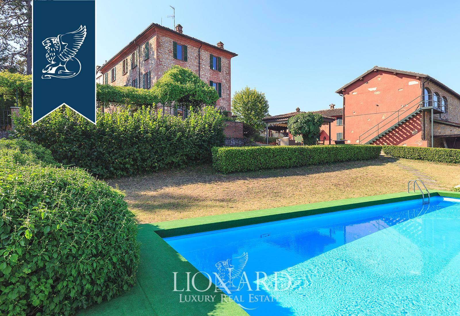 Villa in Vendita a Monleale: 0 locali, 1000 mq - Foto 8