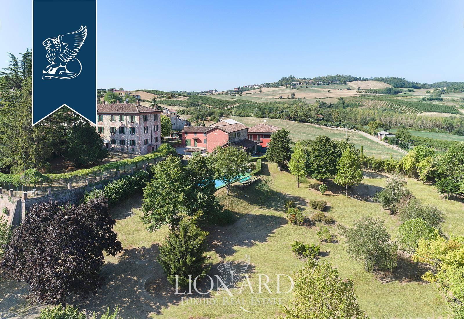 Villa in Vendita a Monleale: 0 locali, 1000 mq - Foto 2