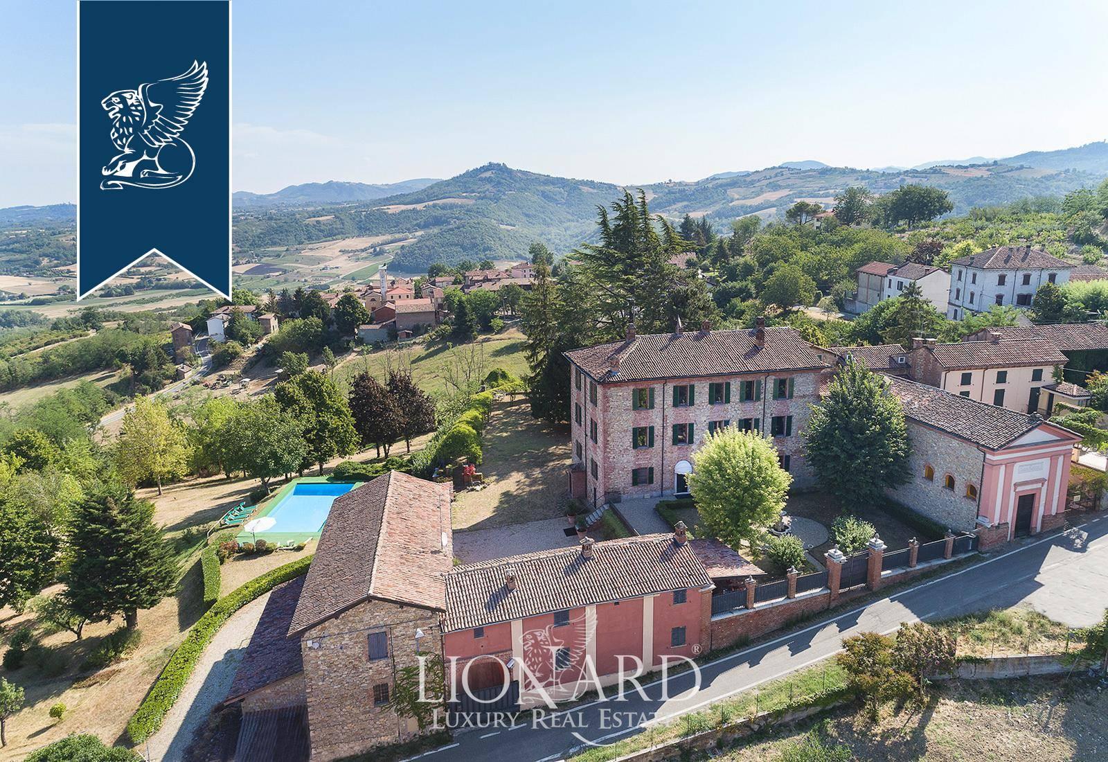 Villa in Vendita a Monleale: 0 locali, 1000 mq - Foto 3