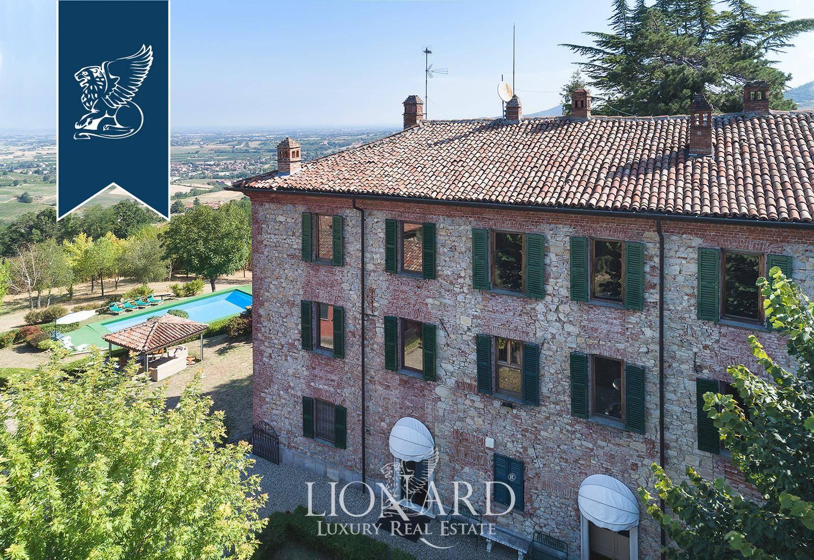 Villa in Vendita a Monleale: 0 locali, 1000 mq - Foto 5