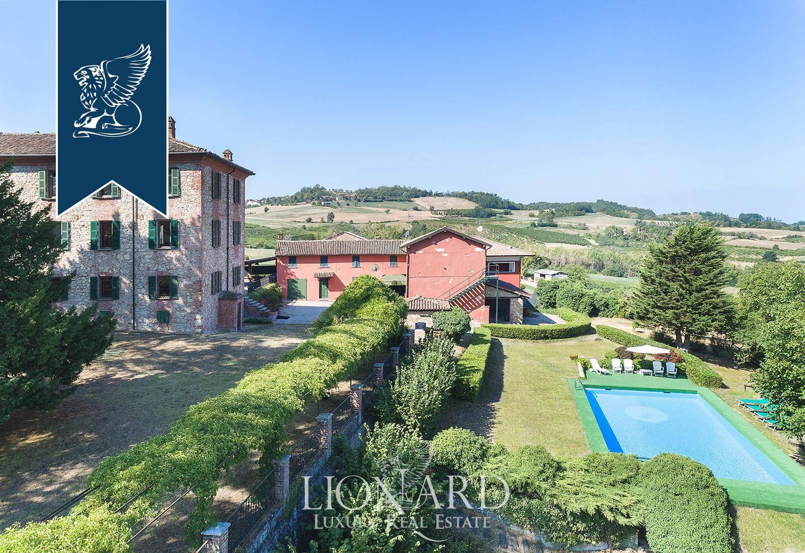 Villa in Vendita a Monleale: 0 locali, 1000 mq - Foto 4