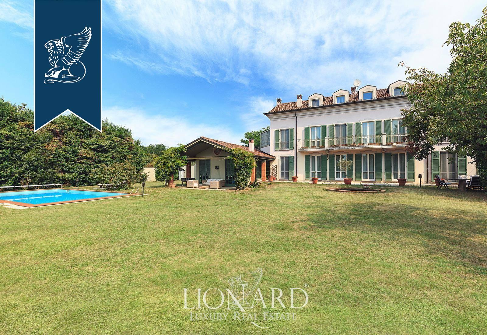 Villa in Vendita a Novara: 0 locali, 550 mq - Foto 4