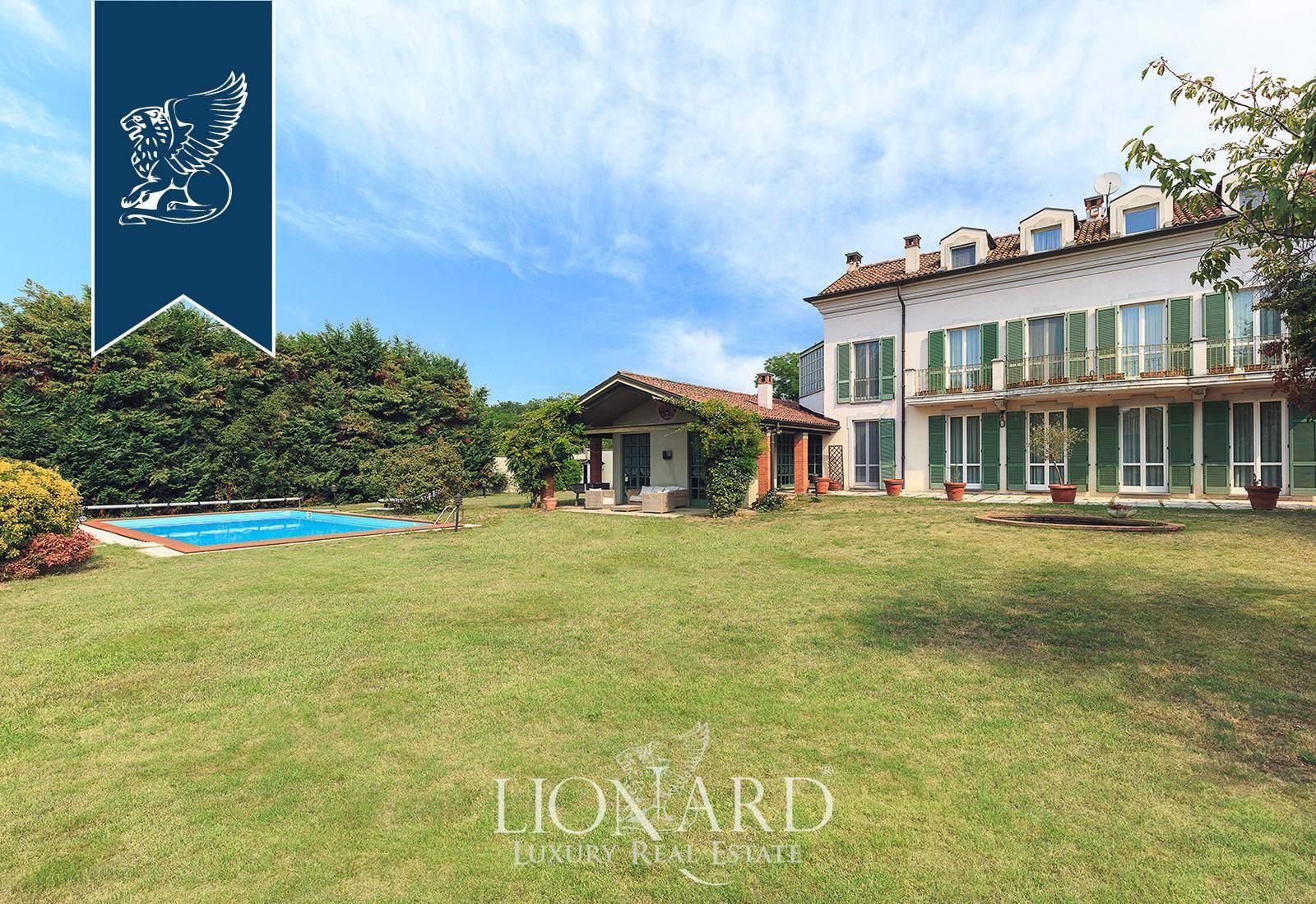 Villa in Vendita a Novara: 0 locali, 550 mq - Foto 3