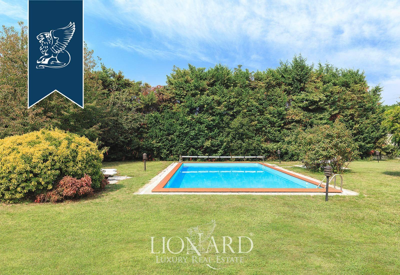 Villa in Vendita a Novara: 0 locali, 550 mq - Foto 5