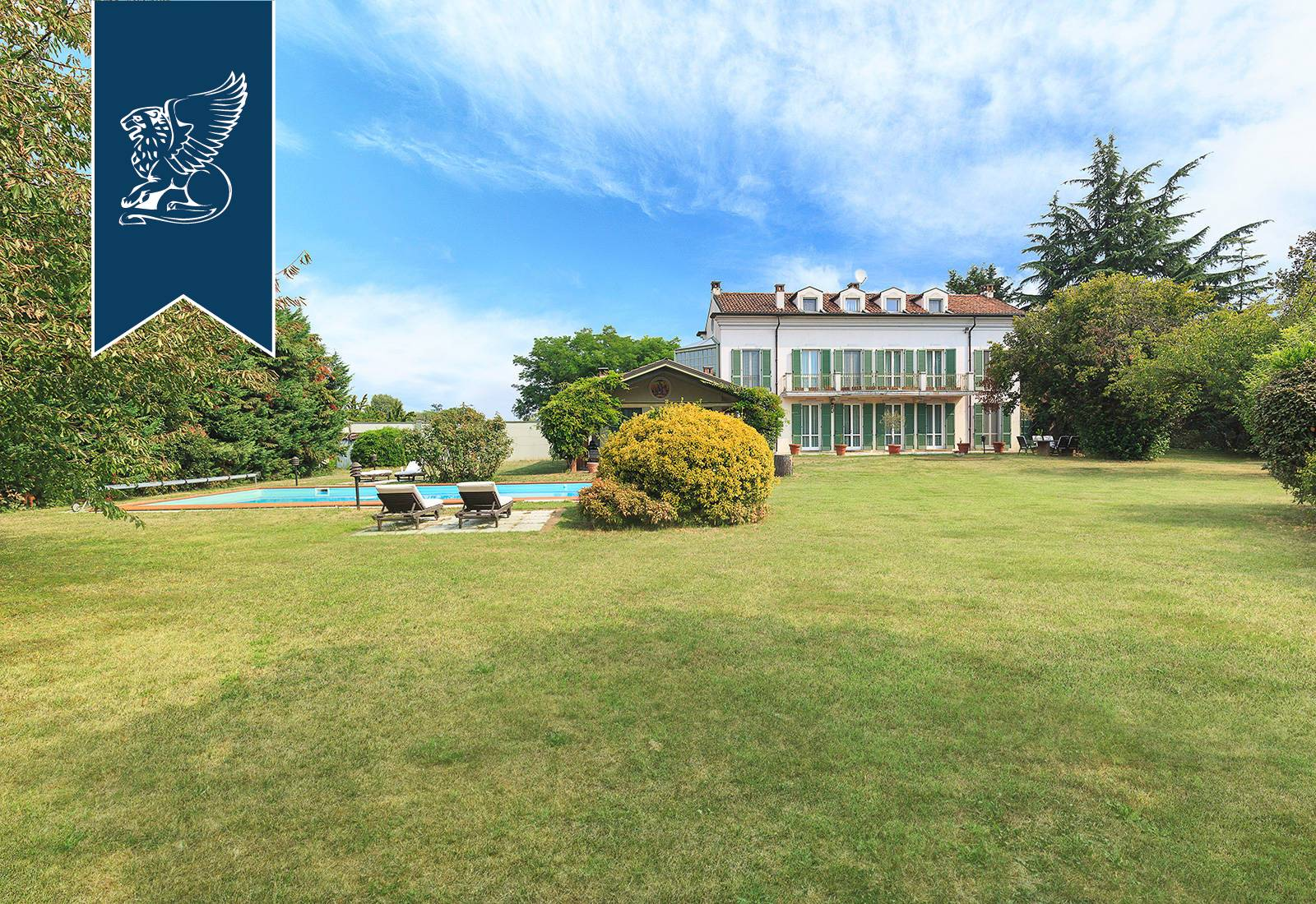 Villa in Vendita a Novara: 0 locali, 550 mq - Foto 2