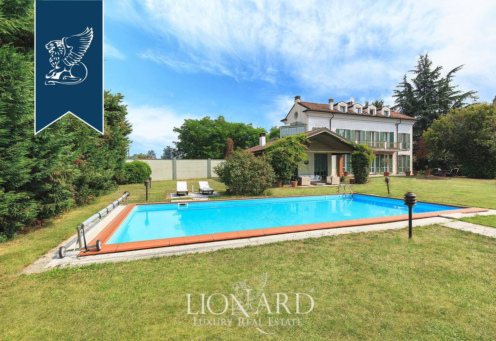 Villa in Vendita a Novara: 0 locali, 550 mq - Foto 6