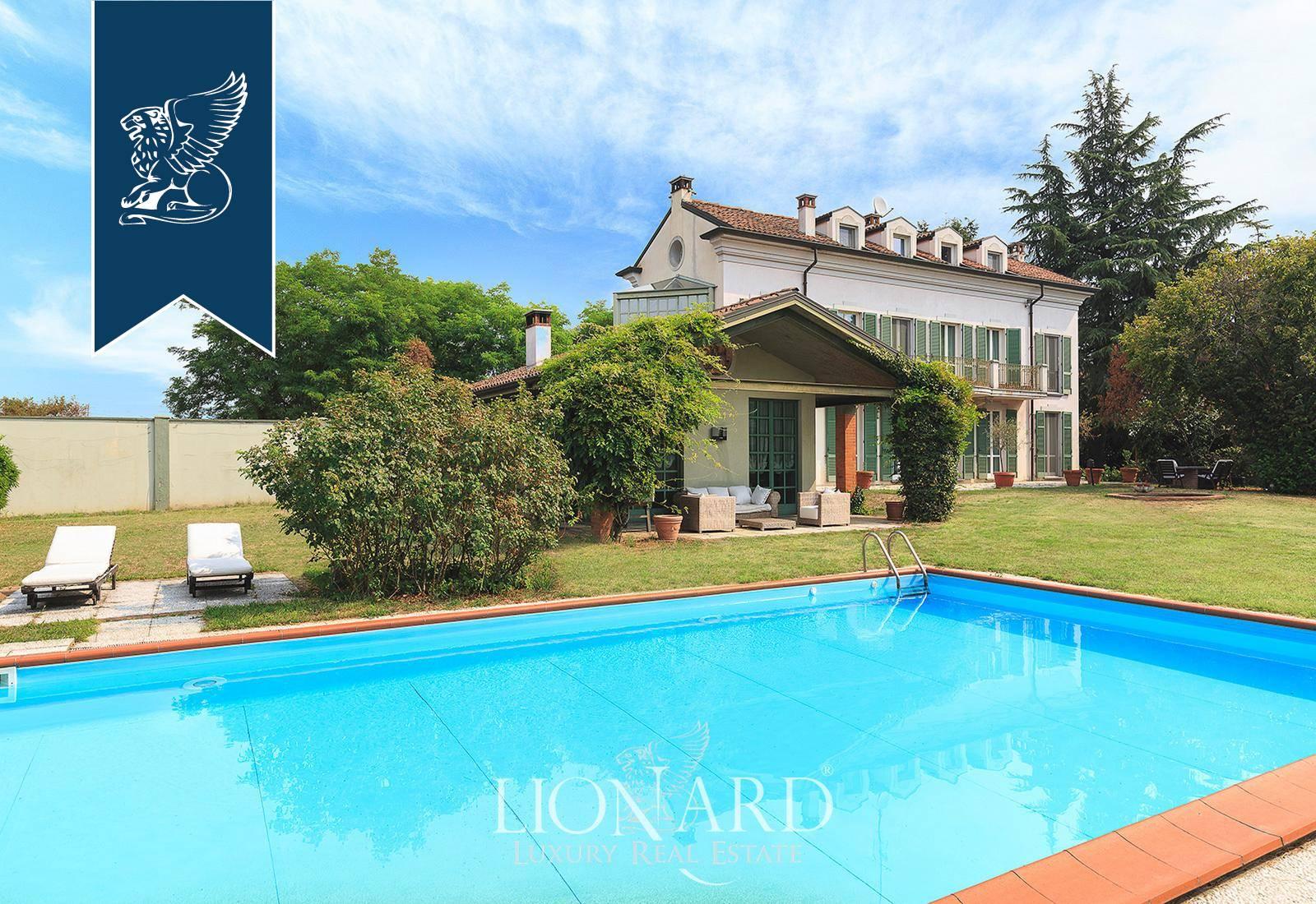 Villa in Vendita a Novara: 0 locali, 550 mq - Foto 7