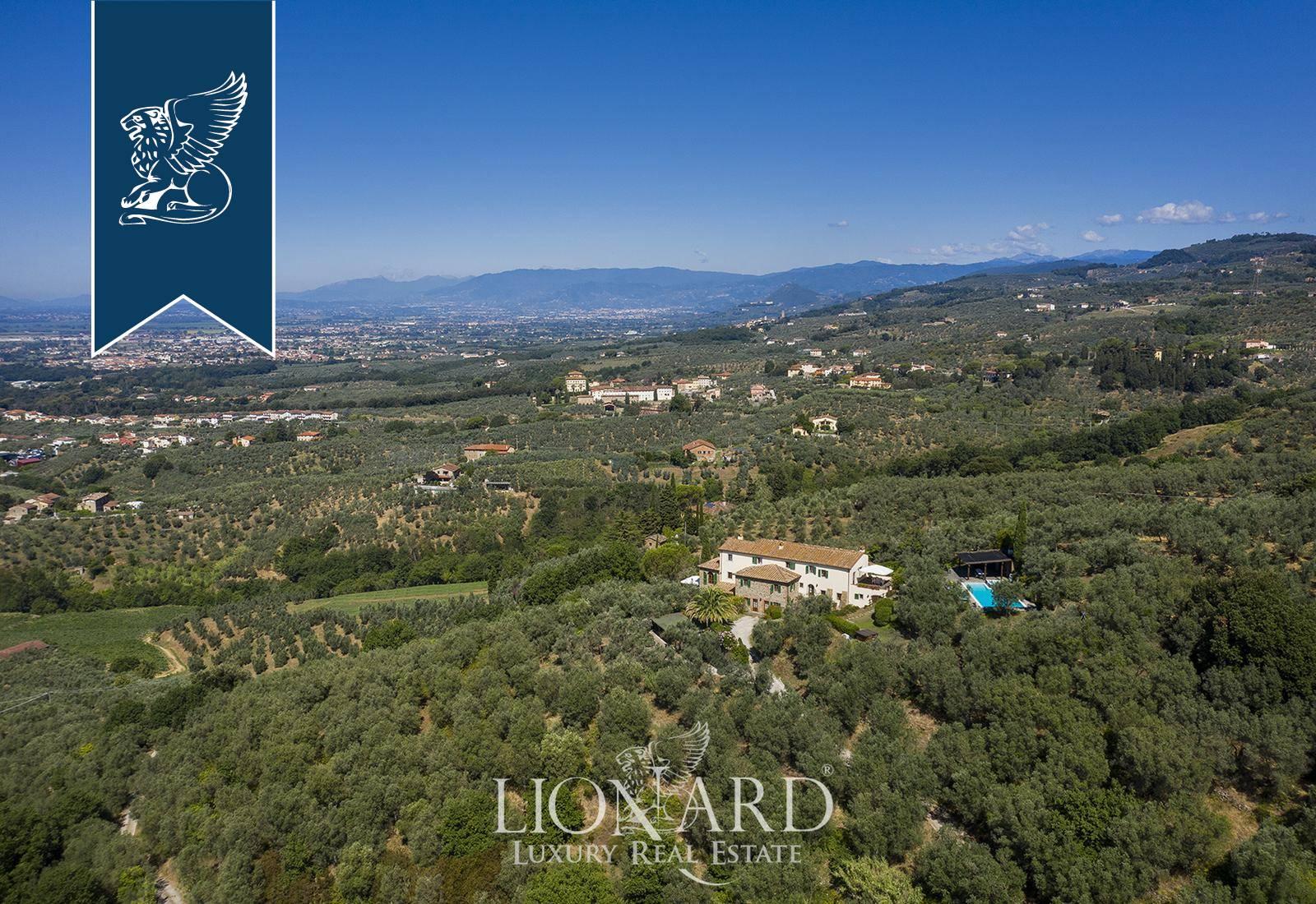 Villa in Vendita a Lamporecchio: 0 locali, 600 mq - Foto 2