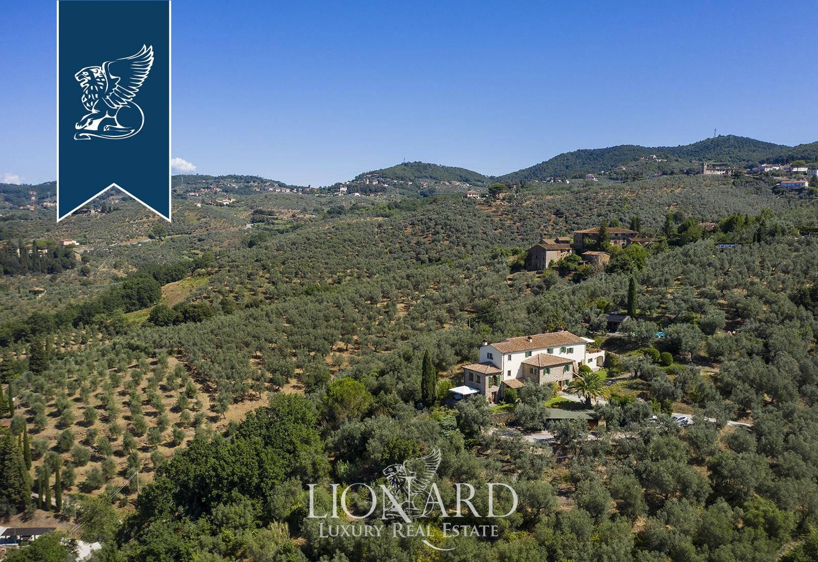 Villa in Vendita a Lamporecchio: 0 locali, 600 mq - Foto 3