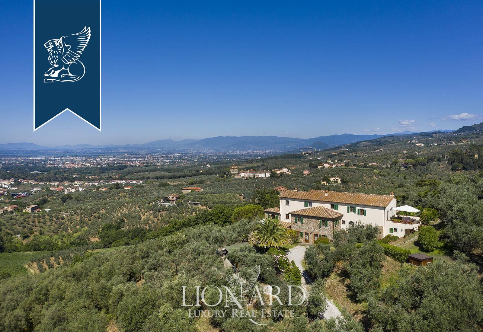 Villa in Vendita a Lamporecchio: 0 locali, 600 mq - Foto 5