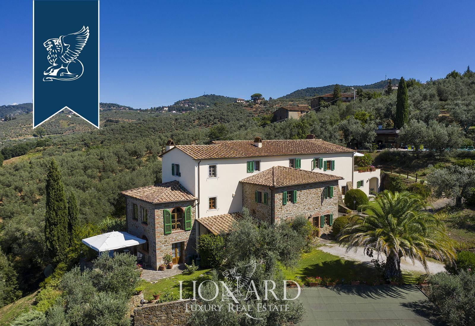 Villa in Vendita a Lamporecchio: 0 locali, 600 mq - Foto 8