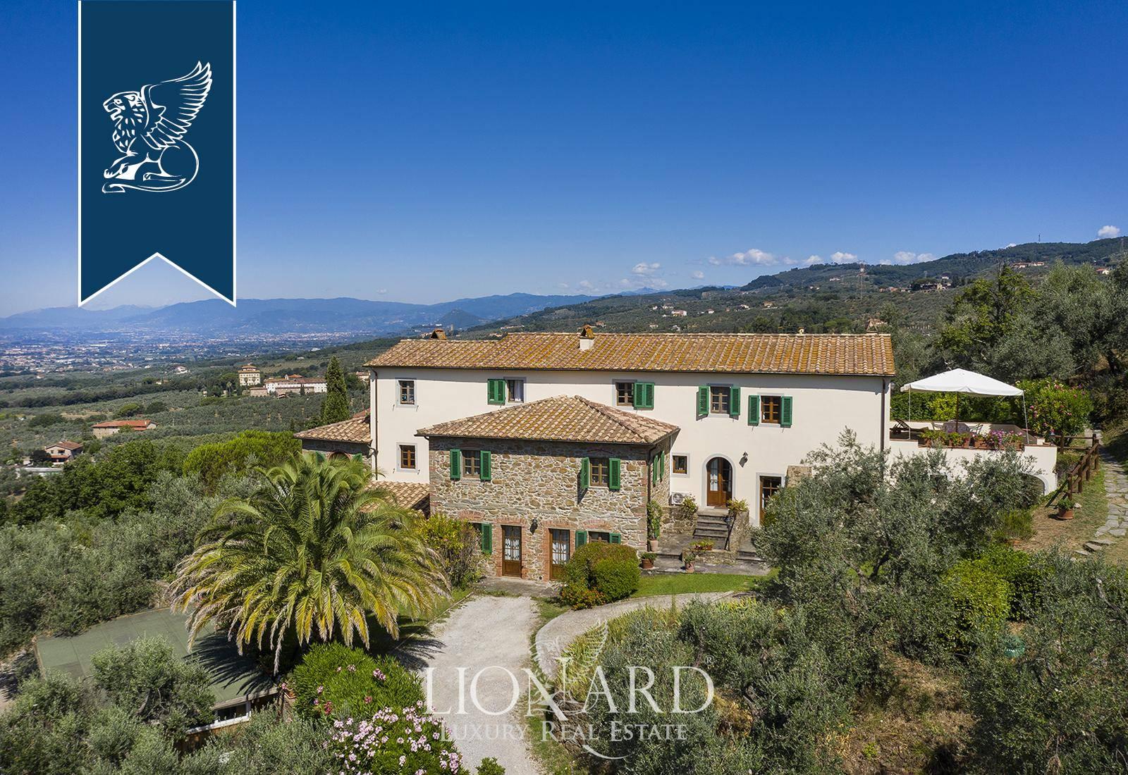 Villa in Vendita a Lamporecchio: 0 locali, 600 mq - Foto 7