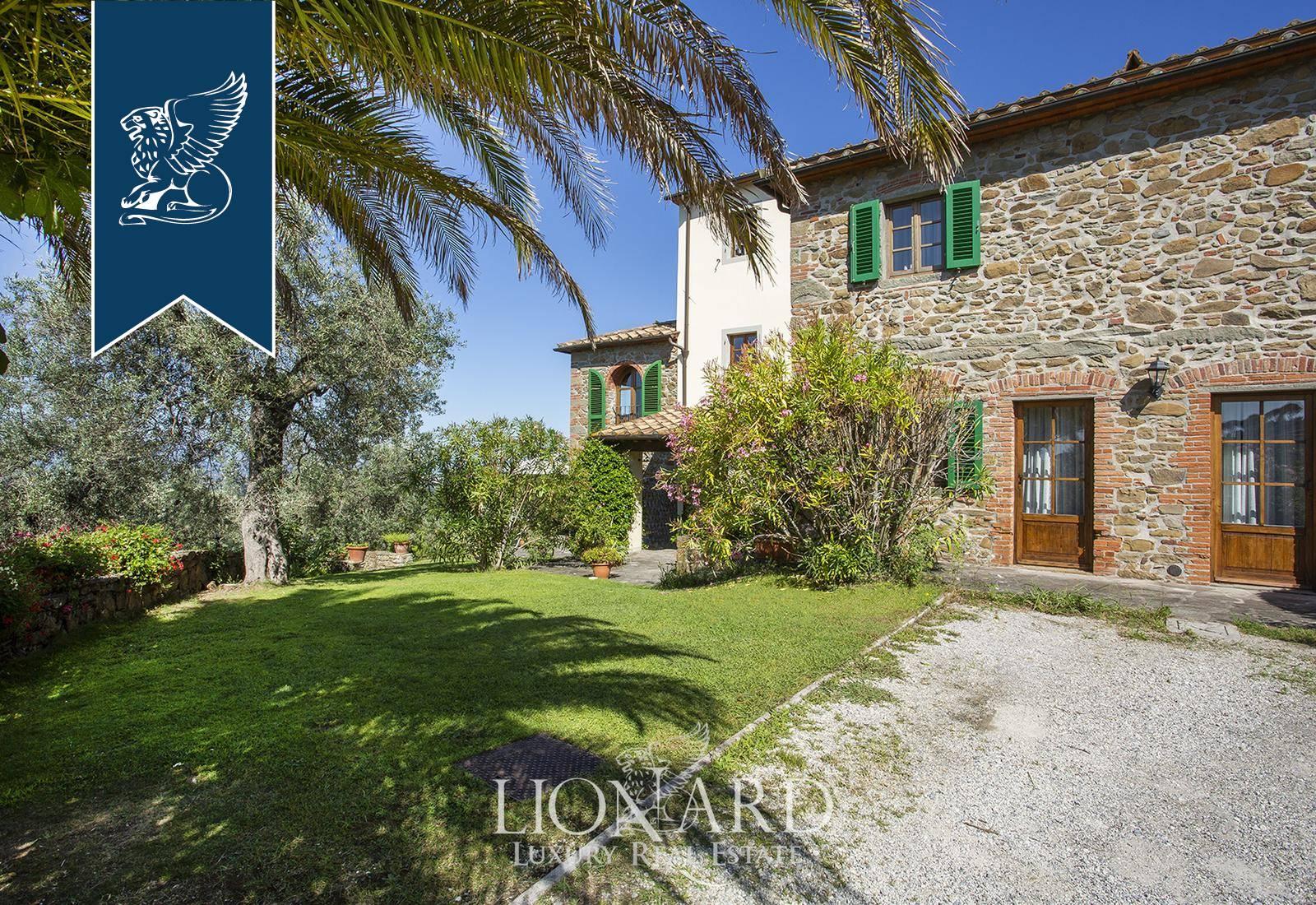 Villa in Vendita a Lamporecchio: 0 locali, 600 mq - Foto 9