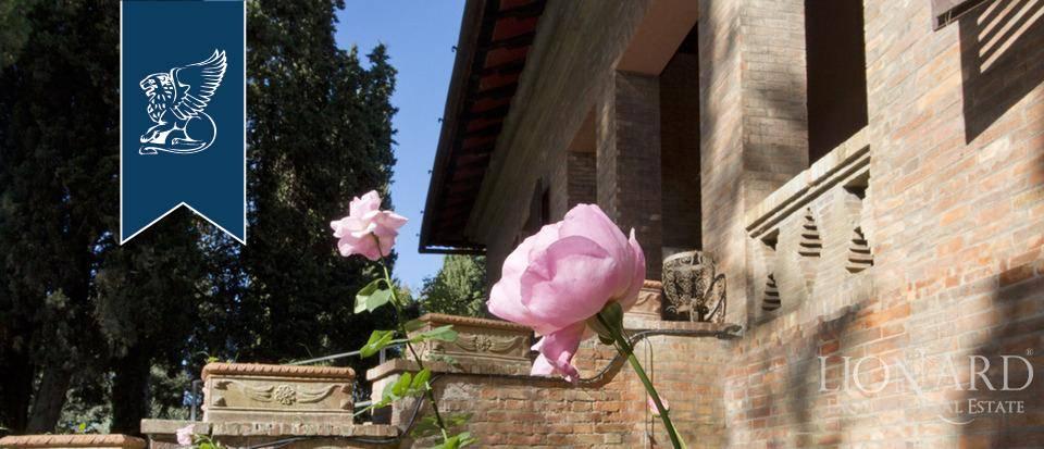 Villa in Vendita a San Gimignano: 0 locali, 700 mq - Foto 9