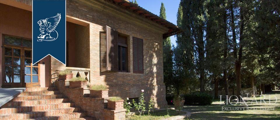 Villa in Vendita a San Gimignano: 0 locali, 700 mq - Foto 8