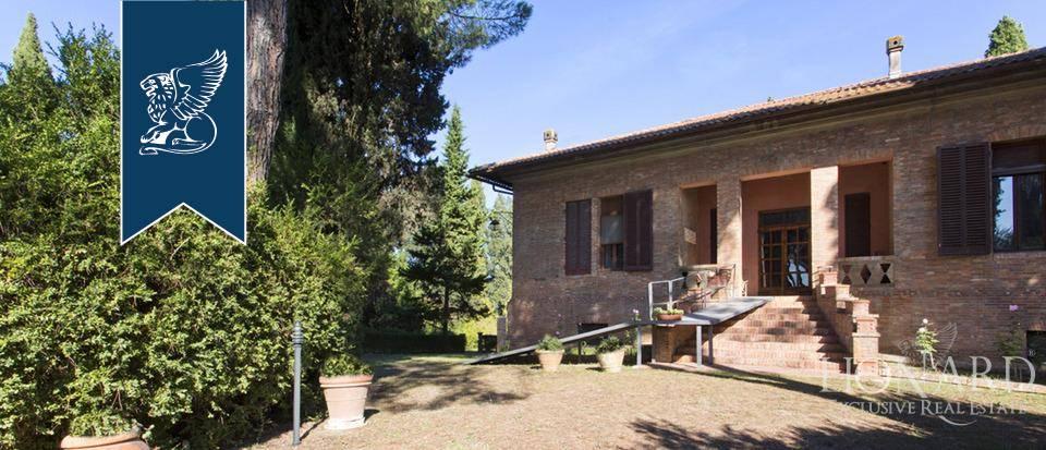 Villa in Vendita a San Gimignano: 0 locali, 700 mq - Foto 7