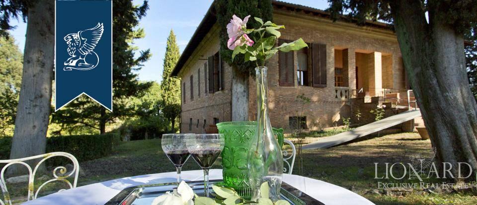 Villa in Vendita a San Gimignano: 0 locali, 700 mq - Foto 6