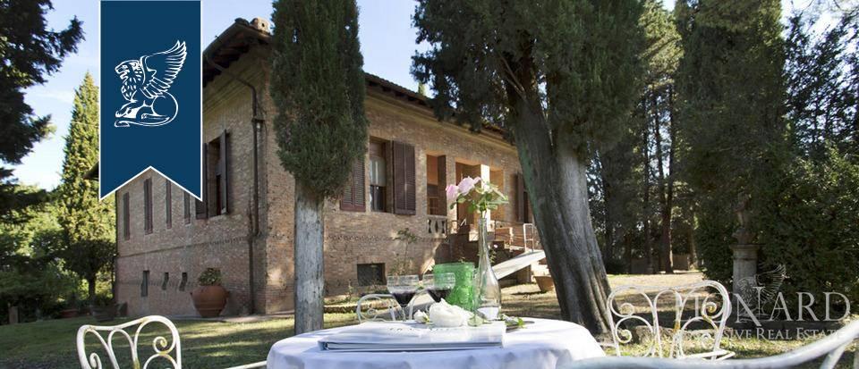 Villa in Vendita a San Gimignano: 0 locali, 700 mq - Foto 5