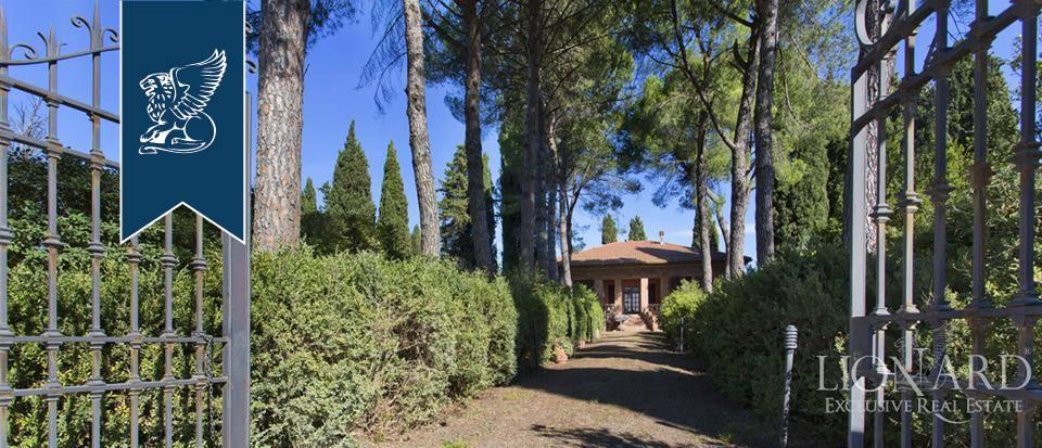 Villa in Vendita a San Gimignano: 0 locali, 700 mq - Foto 4