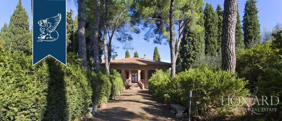Villa in Vendita a San Gimignano: 0 locali, 700 mq - Foto 2