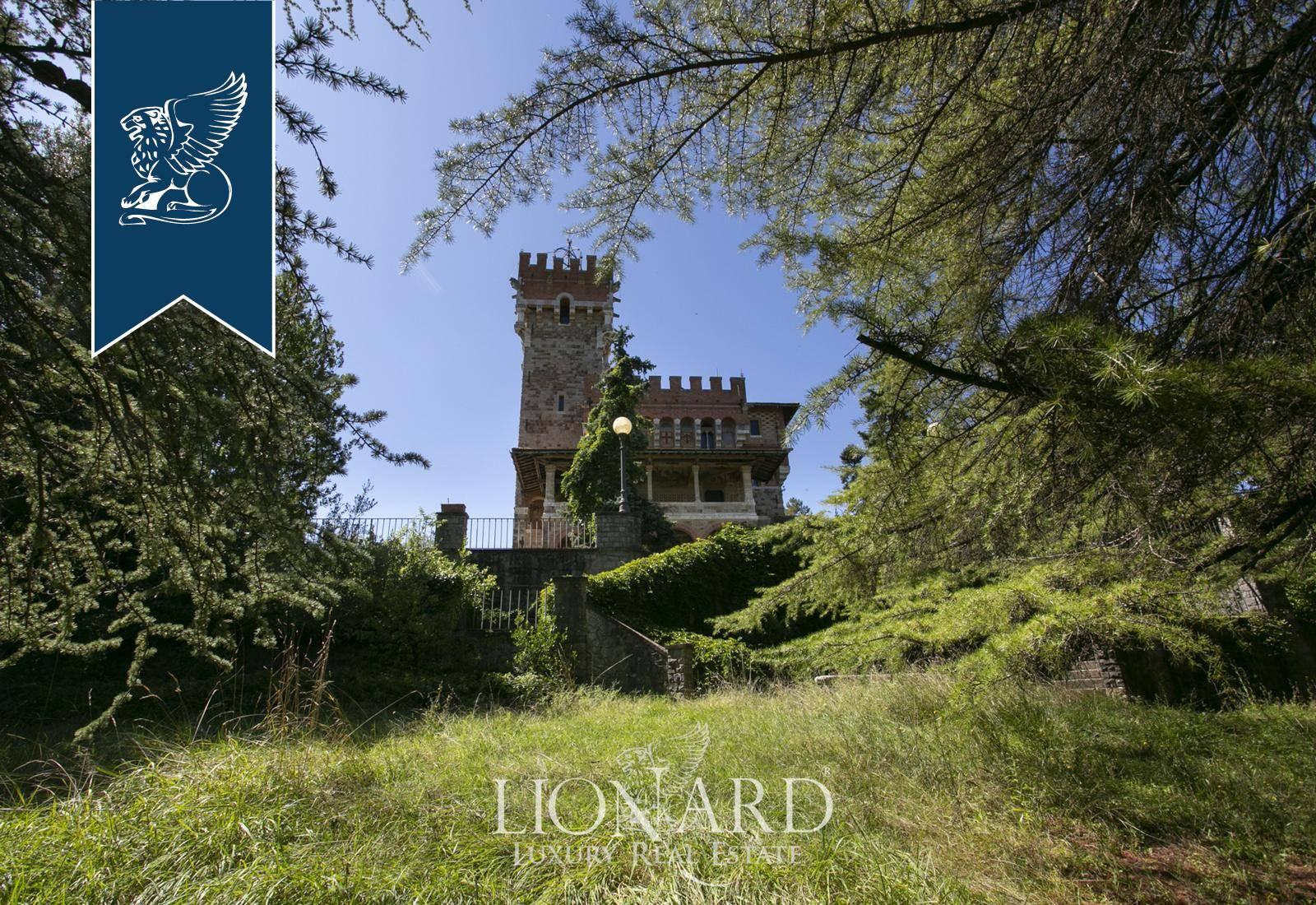 Villa in Vendita a Bucine: 0 locali, 1000 mq - Foto 6