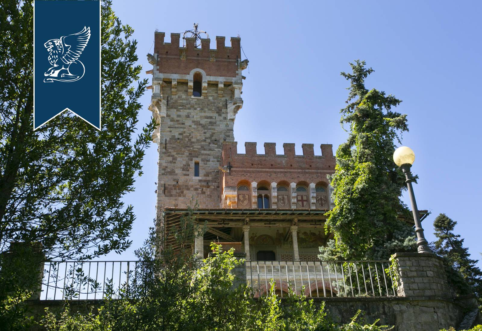 Villa in Vendita a Bucine: 0 locali, 1000 mq - Foto 7