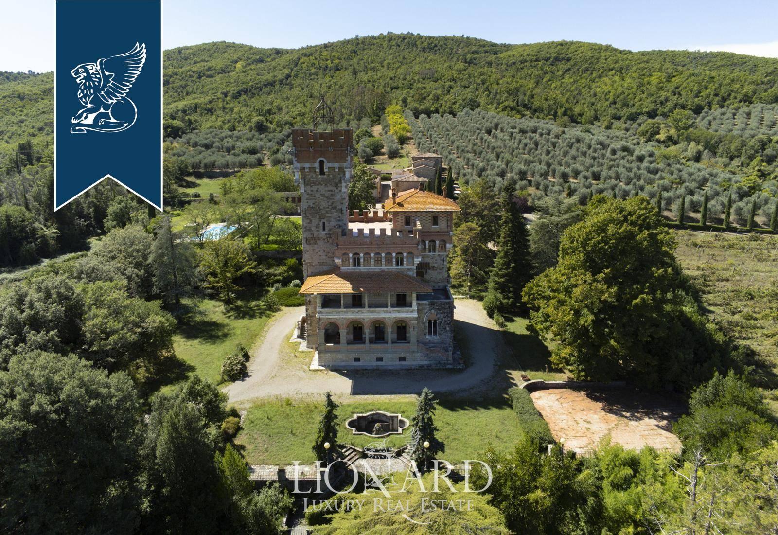 Villa in Vendita a Bucine: 0 locali, 1000 mq - Foto 9