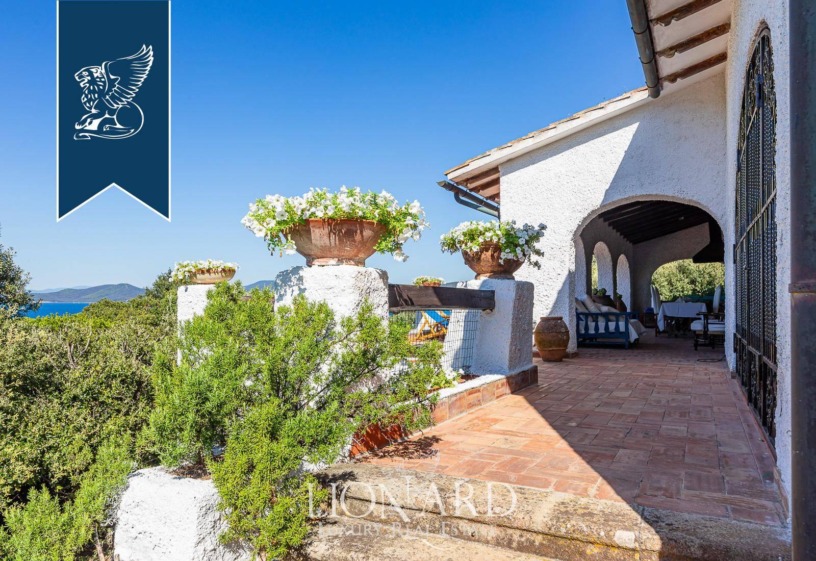 Villa in Vendita a Castiglione Della Pescaia: 0 locali, 400 mq - Foto 8