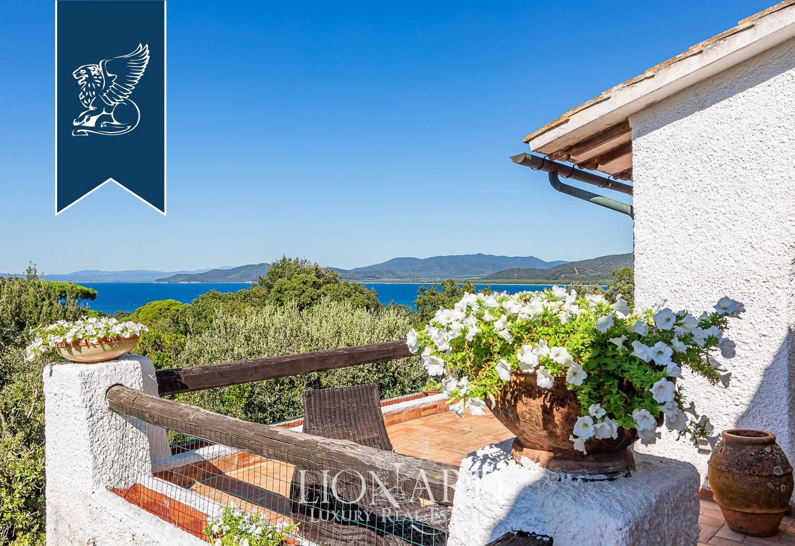 Villa in Vendita a Castiglione Della Pescaia: 0 locali, 400 mq - Foto 9
