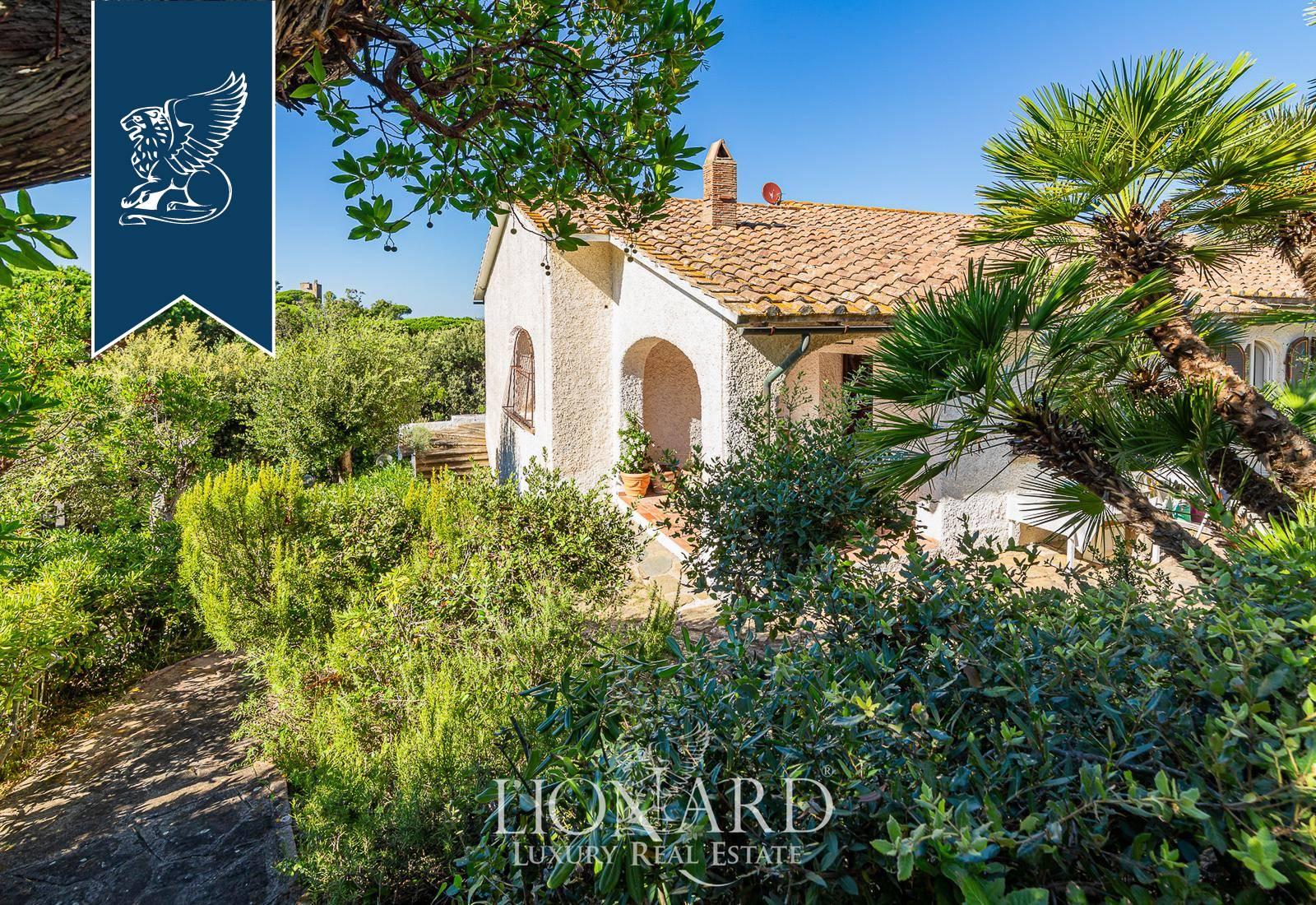 Villa in Vendita a Castiglione Della Pescaia: 0 locali, 400 mq - Foto 7