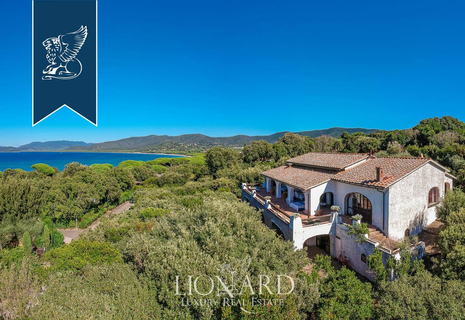 Villa in Vendita a Castiglione Della Pescaia: 0 locali, 400 mq - Foto 2