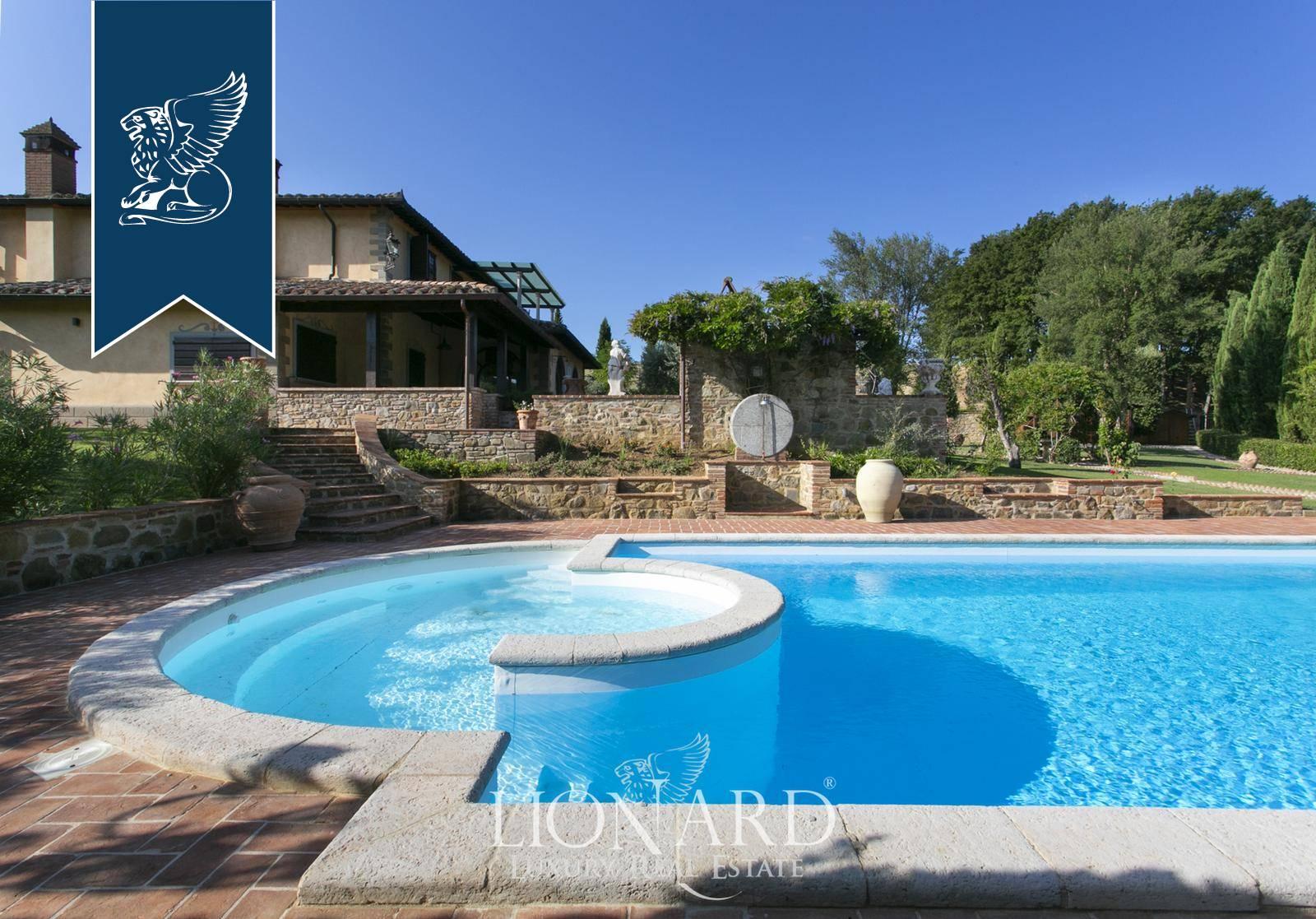 Villa in Vendita a Panicale: 0 locali, 800 mq - Foto 8