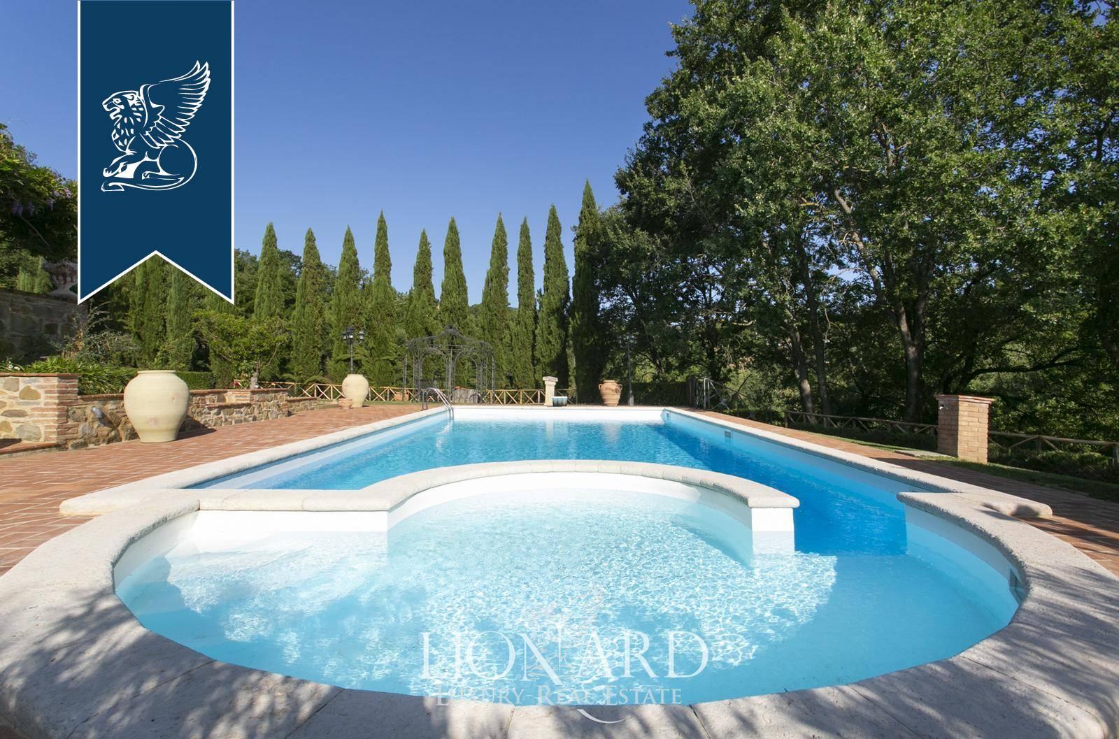 Villa in Vendita a Panicale: 0 locali, 800 mq - Foto 9