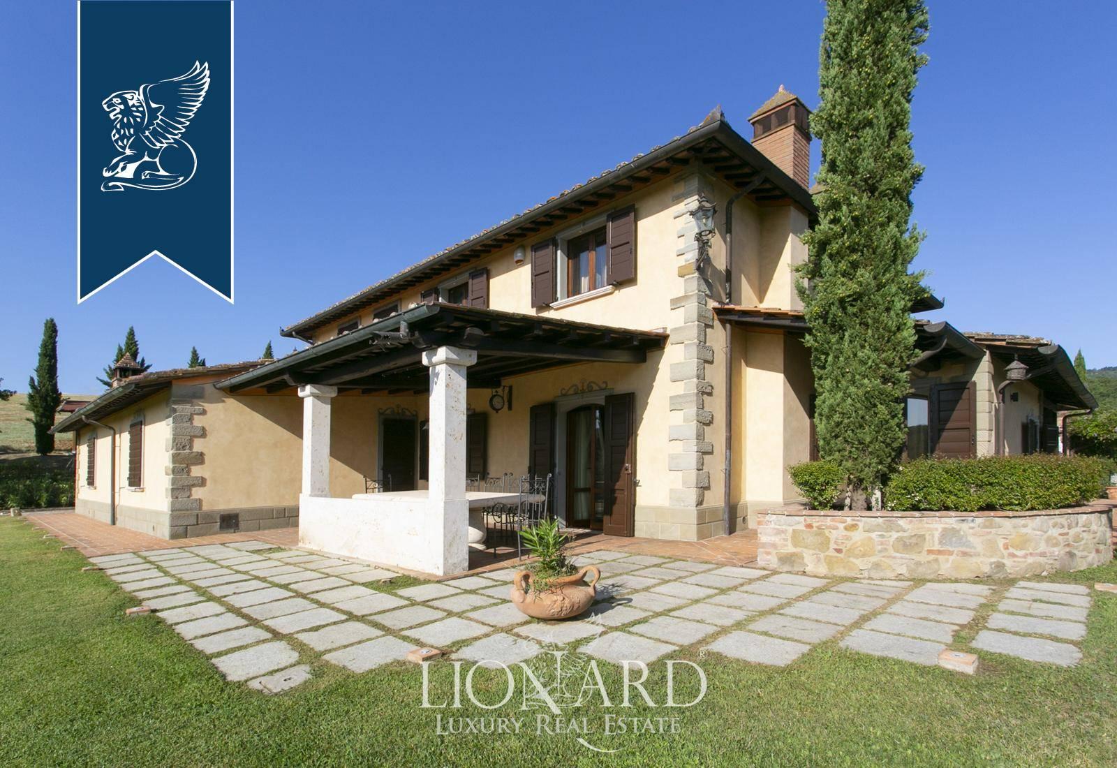 Villa in Vendita a Panicale: 0 locali, 800 mq - Foto 7