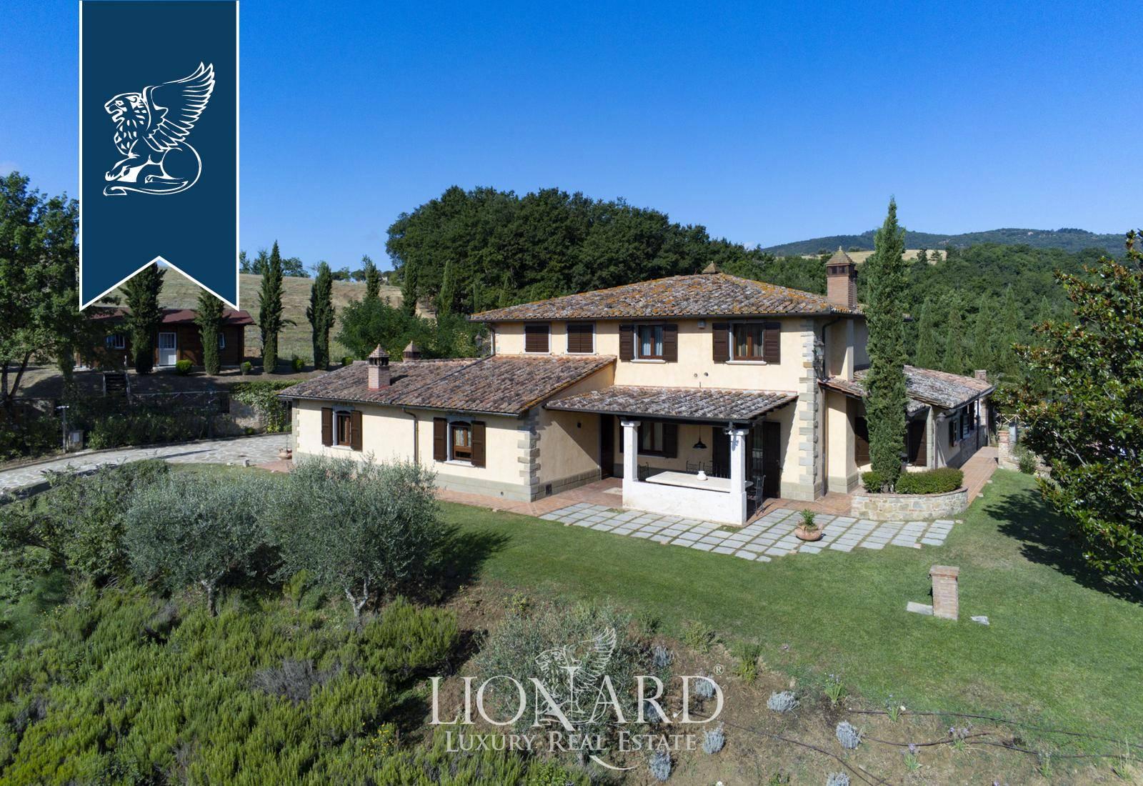 Villa in Vendita a Panicale: 0 locali, 800 mq - Foto 6