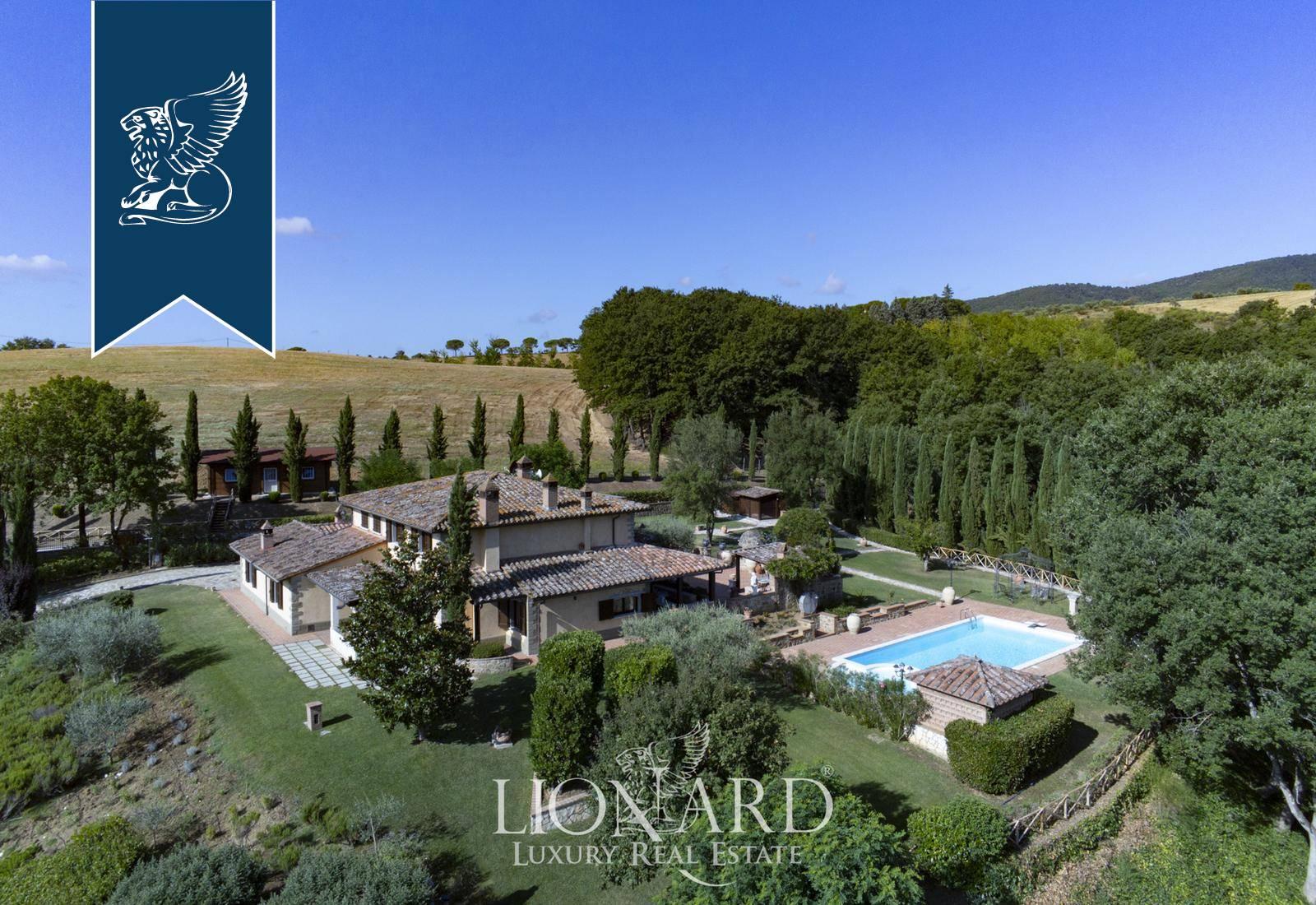Villa in Vendita a Panicale: 0 locali, 800 mq - Foto 5